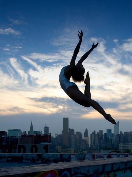 Dansul, elixirul tineretii