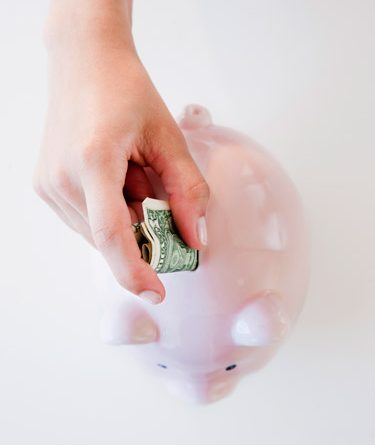 Banii si stima de sine