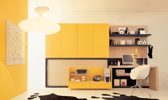 Modern si minimalist