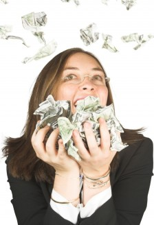 Pot cumpara banii fericirea?