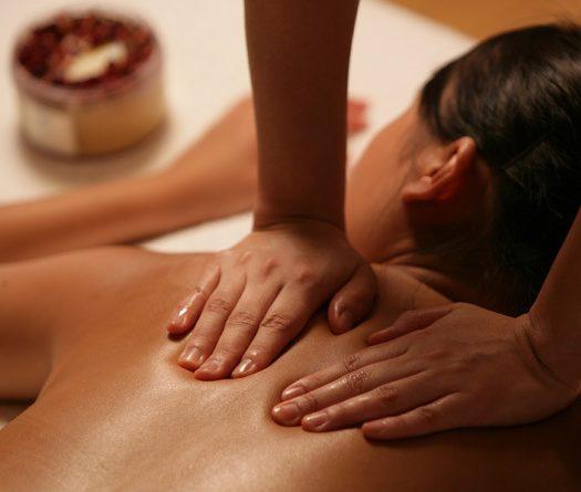 Terapia prin masaj